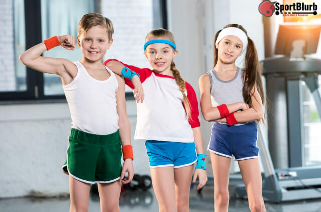 Best Sports For 6 Year Old