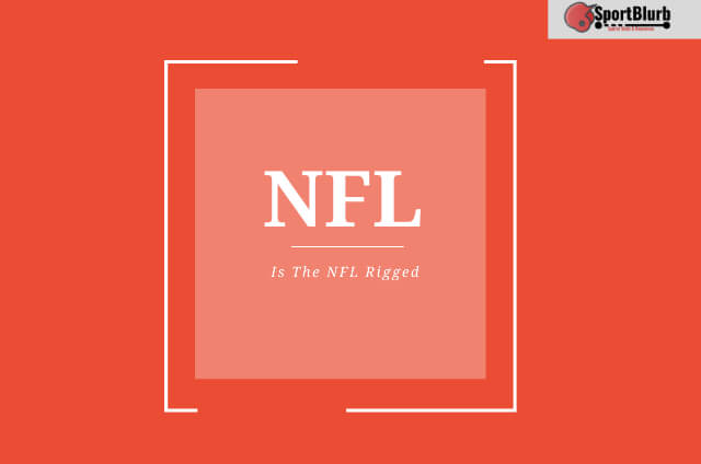NFL Rigged