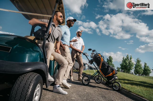 Hippo Golf Club Review