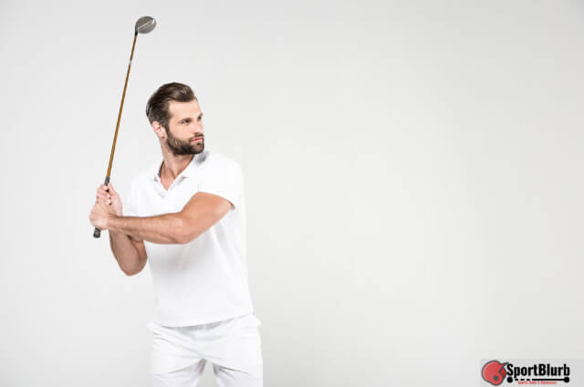 What Does E Mean In Golf