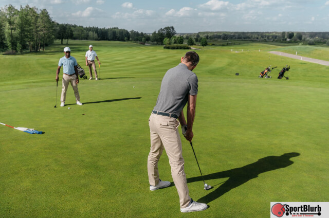 Odds Of Becoming A Professional Golfer