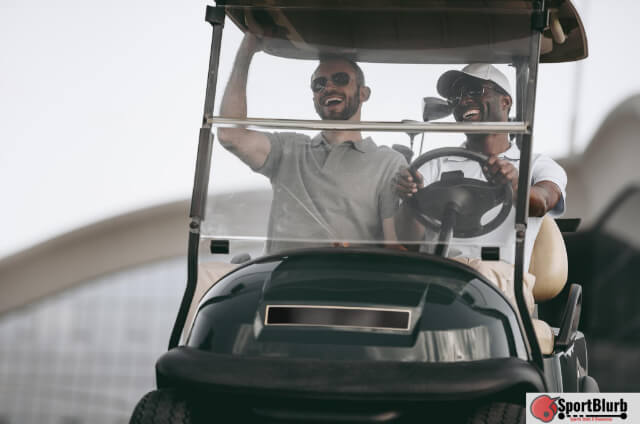 License To Drive A Golf Cart