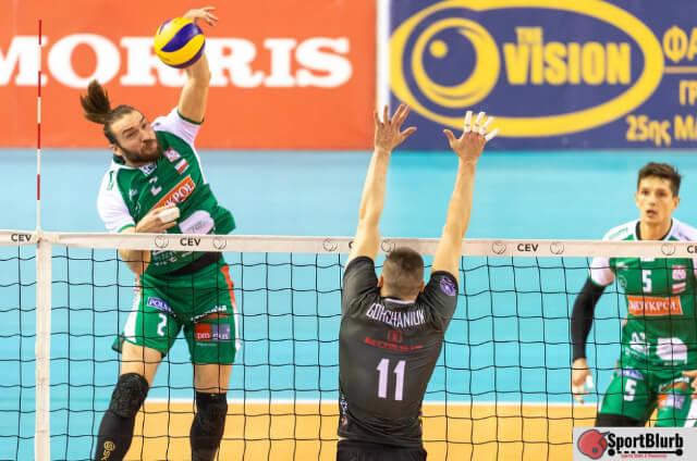 Professional Volleyball Players Salaries