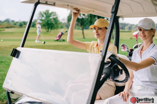 Golf Clubs For Driving Range