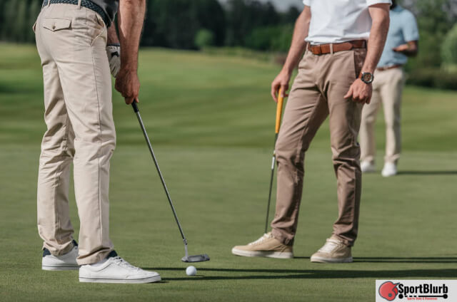 Golf Pants For Hot Weather