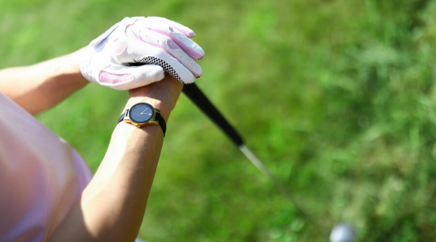 Need Golf Gloves For Wet Conditions