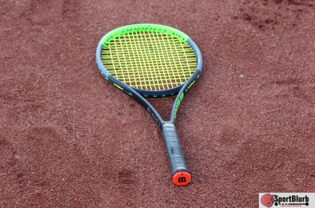 Racquets For Topspin