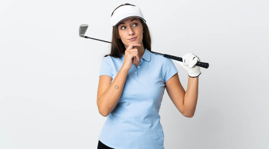 Why Do They Call It A Scratch Golfer