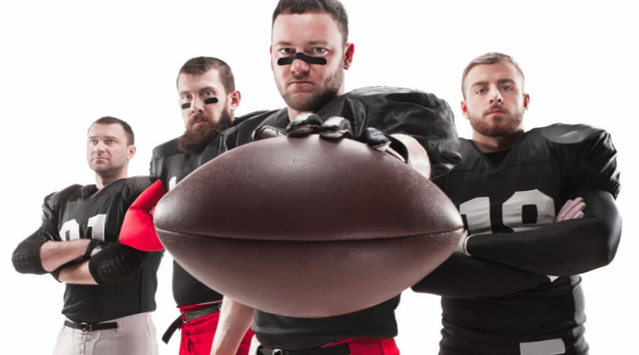 Who Is The Wilson NFL Super Grip Football For