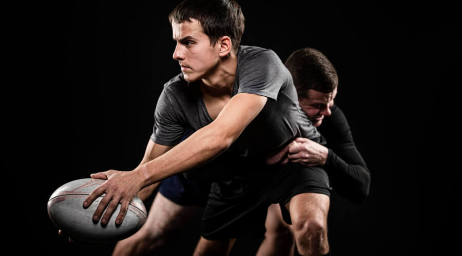 American Football VS Rugby Differences