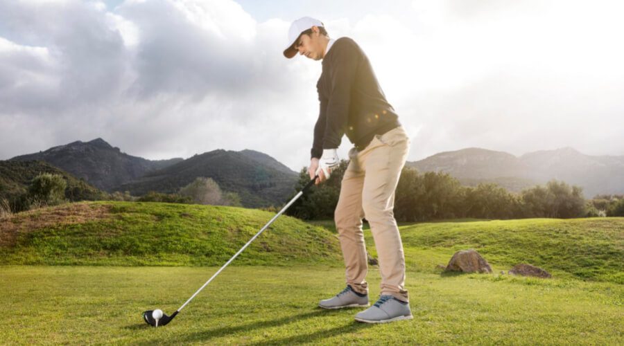 How Much Are Warrior Golf Clubs Worth