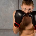 Boxing With Contacts