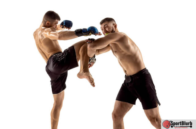 Boxing For Self-Defense