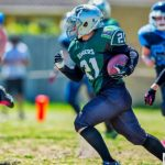 Counties Play American Football Other Than USA