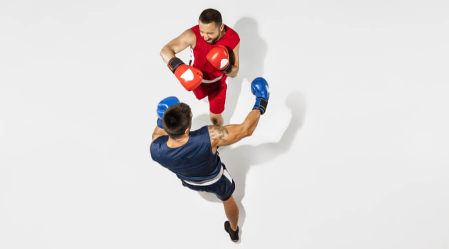 Professional Boxing Rounds