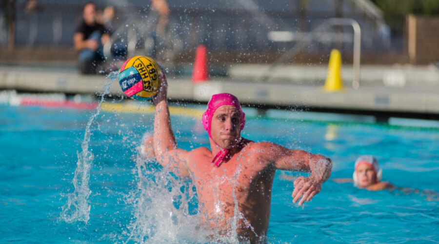 Water Polo Sport Brief History