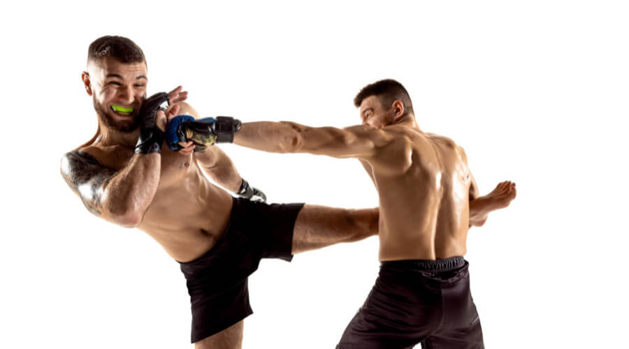 Overview Of The Cross Punching Technique