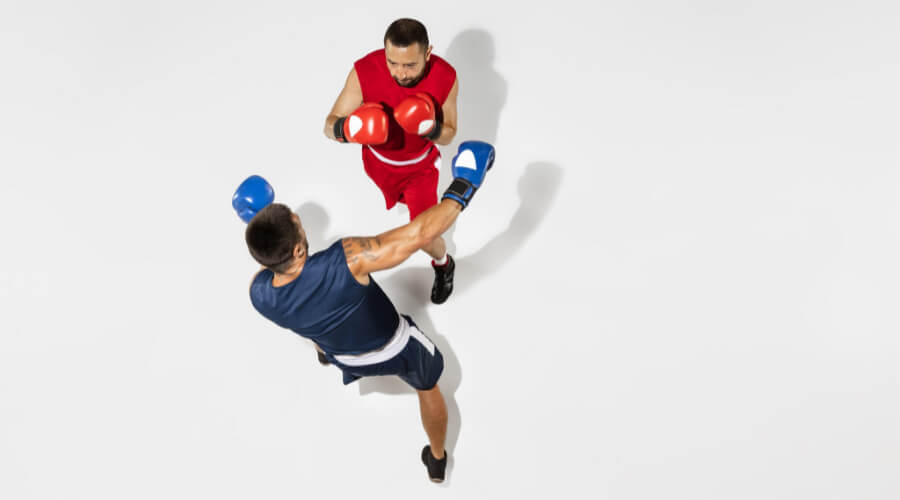How Do You Do Basic Punches In Boxing